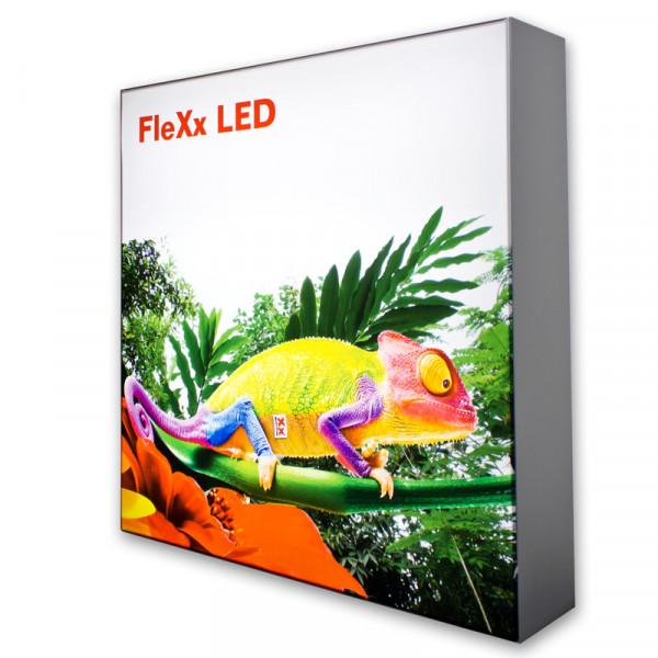 Leuchtkasten mit FleXx-LED-Technik