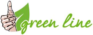 green_line_mit_daumen
