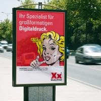City Light Plakate